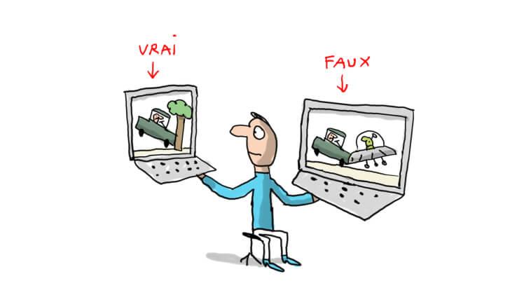verification de l inforlation par digeetalife - Fake News: 8 étapes pour vérifier l'information