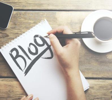 blogging digeetalife 395x350 - Six (06) choses que vous gagnez à devenir blogueur.