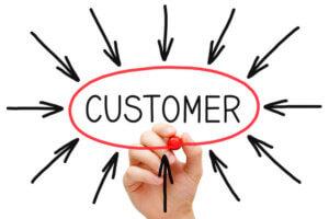Customer Centric 300x200 - 05 conseils pour bien démarrer sur les réseaux sociaux.