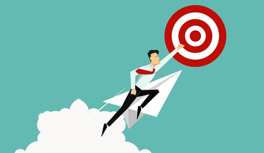 Elaborer une prime sur objectif efficace - 05 conseils pour bien démarrer sur les réseaux sociaux.