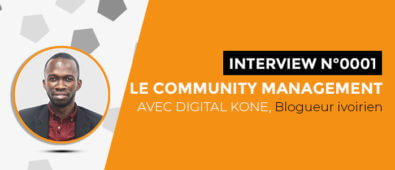 Template Interview digeetalife 3 1 395x170 - Qui est le Community Manager?: entrevue avec Digital Koné