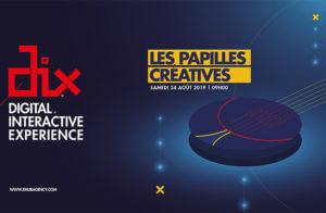 dix 4 redimentionner 300x196 - Digital Interactive Experience (DIX): le rendez-vous des créatifs.