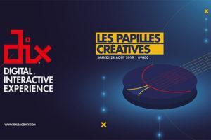 dix 4 redimentionner 300x200 - Digital Interactive Experience (DIX): le rendez-vous des créatifs.
