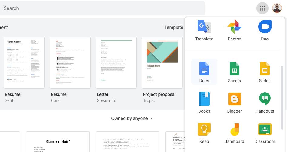 Capture d'écran 2020 03 19 à 16.27.28 - Travail à distance: les meilleurs outils qu'on vous cache.