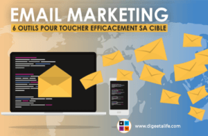 Outils email marketing 300x196 - Email Marketing: 6 outils pour toucher efficacement sa cible