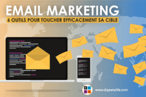 Outils email marketing 300x200 - Email Marketing: 6 outils pour toucher efficacement sa cible