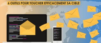 Outils email marketing 395x170 - Email Marketing: 6 outils pour toucher efficacement sa cible