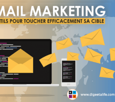 Outils email marketing 395x350 - Email Marketing: 6 outils pour toucher efficacement sa cible
