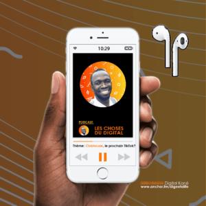 Podcast Me Clubhouse 300x300 - Bâtir son personal branding  en sept (07) étapes.